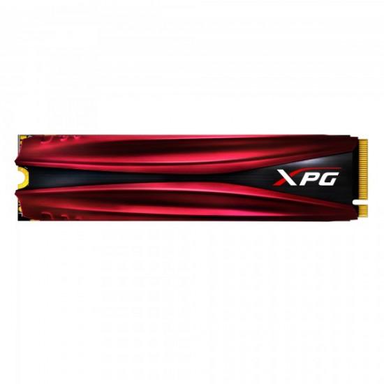 XPG GAMMIX S11 Pro 1TB PCIe Gen3x4 M.2 2280 3D TLC AGAMMIXS11P-1TT-C Deltapage.com