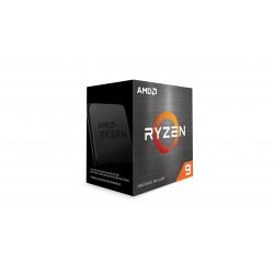 AMD Ryzen 9 5900X 12 Core 24 Thread 70MB Cache 3.7GHz To 4.8 GHz