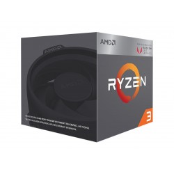 AMD Ryzen 3 3200G with Radeon RX Vega 8 Graphics