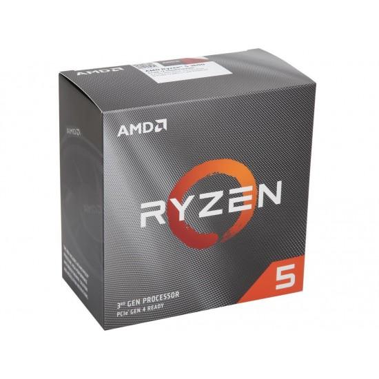 Amd Ryzen 5 3500X Deltapage.com