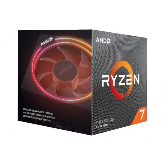 Amd Ryzen 7 3700X Deltapage.com