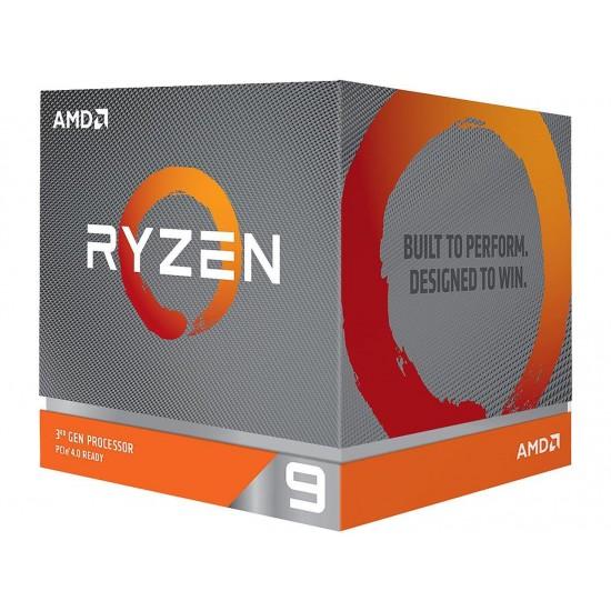 AMD Ryzen 9 3900X Deltapage.com
