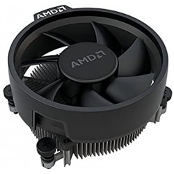 AMD Ryzen 5 5600X 6 Core 12 Thread 35MB Cache 3.7GHz To 4.6GHz With Wraith Stealth Cooler