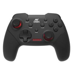 Ant Esports GP300 Pro Wireless Gaming Controller USB Gamepad Joysticks