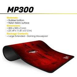 Ant Esports MP300 Gaming Mousepad