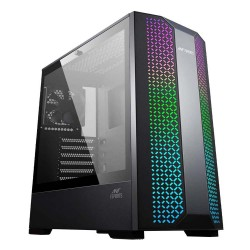 Ant Esports ICE-280TG Mid Tower Gaming Cabinet