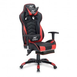 Ant Esports Infinity Plus (Red Black)