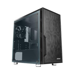 Antec Micro-ATX Case VSK10 Window 1 * 120 MM  Cooler