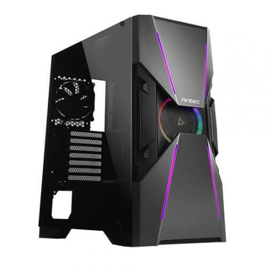 Antec E-ATX Case DA601 1 * ARGB Cooler Deltapage.com