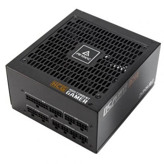 Antec SMPS HCG 750 Bronze Modular 750 Watts 80 Plus BRONZE Deltapage.com