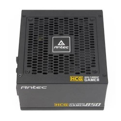 Antec SMPS HCG850 Gold EC Modular 850 Watts 80 Plus GOLD