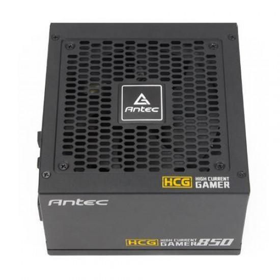 Antec SMPS HCG850 Gold EC Modular 850 Watts 80 Plus GOLD Deltapage.com