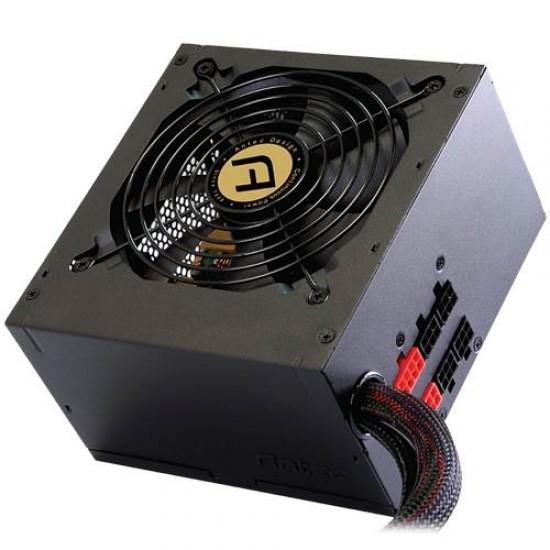 Antec SMPS NeoEco 650M BR/TH Semi-Modular 650 Watts 80 Plus BRONZE Deltapage.com