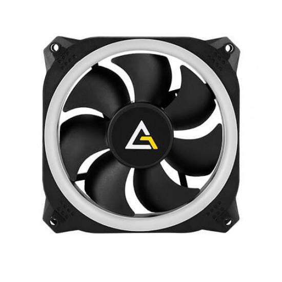 Antec Case Cooler Spark 120 RGB 1 * 120 mm ARGB FAN Deltapage.com
