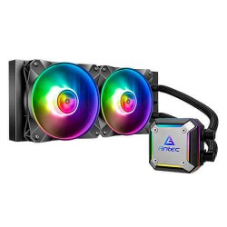 Antec Liquid Cooler NEPTUNE 240 ARGB
