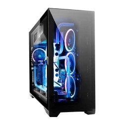Antec Case P120 CRYSTAL