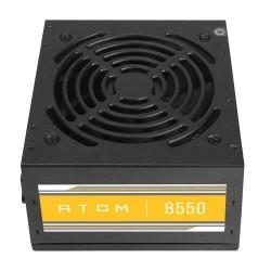 Antec SMPS ATOM B550 550 Watt 80+ Bronze