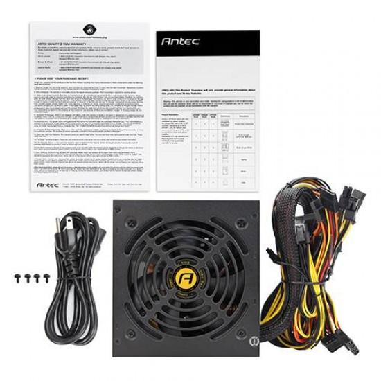 Antec SMPS VP700P Plus EC/GB  700 Watts 80 Plus Deltapage.com