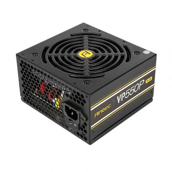 Antec SMPS VP550P Plus EC  550 Watts 80 Plus Deltapage.com
