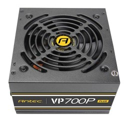 Antec SMPS VP700P Plus EC/GB  700 Watts 80 Plus