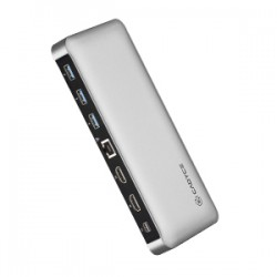 Cadyce USB-C™  MultiPort Professional Docking Station CA-C3PDS