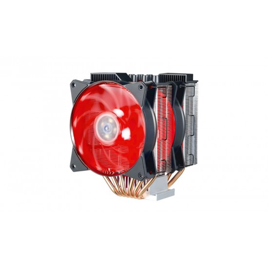 Cooler Master CPU Air Cooler MA621P MAP-D6PN-218PC-R2 MAP-D6PN-218PC-R2 Deltapage.com