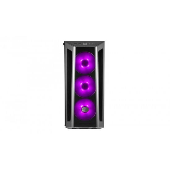 Cooler Master Case MasterBox MB520 RGB MCB-B520-KGNN-RGB Deltapage.com