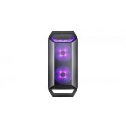 Cooler Master Case MasterBox Q300P w/RGB fans MCB-Q300P-KANN-S02