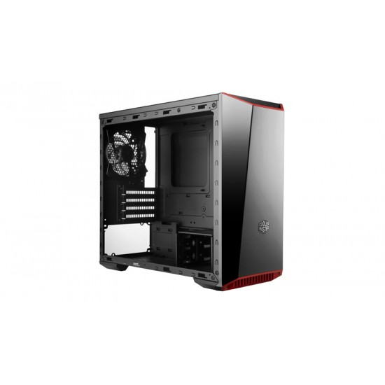 Cooler Master Case MasterBox Lite 3.1 TG MCW-L3S3-KGNN-00 Deltapage.com