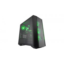 Cooler Master Case MasterBox Pro 5 RGB with Controller MCY-B5P2-KWGN-02