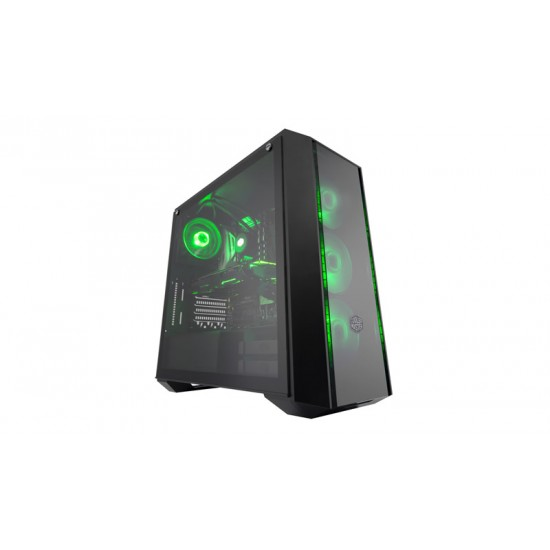 Cooler Master Case MasterBox Pro 5 RGB with Controller MCY-B5P2-KWGN-02 Deltapage.com