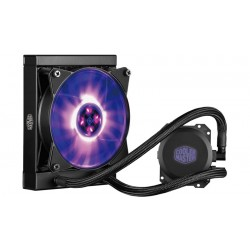 Cooler Master CPU Liquid Cooler MasterLiquid ML120L RGB1.0 MLW-D12M-A20PC-R1