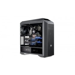 Cooler Master CPU Liquid Cooler MasterLiquid Lite 120 MLW-D12M-A20PW-R1