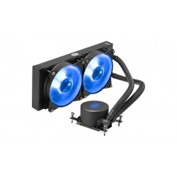 Cooler Master CPU Liquid Cooler CM ML240 RGB TR4 MLX-D24M-A20PC-T1 MLX-D24M-A20PC-T1