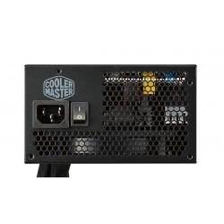 Cooler Master SMPS MW Bronze Semi-Modular 750 W   MPX-7501-AMAAB-UK