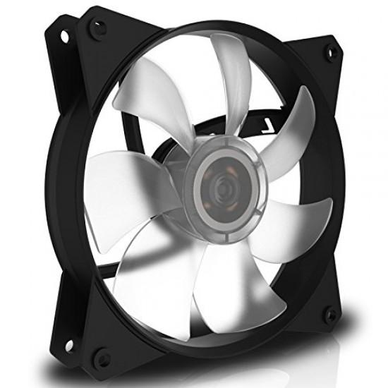 Cooler Master Case Cooler MF120L RGB R4-C1DS-12FC-R1 Deltapage.com