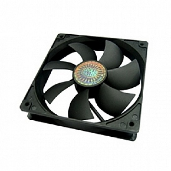 Cooler Master Case Cooler 120x120x25mm sleeve fan 4 in 1 R4-S2S-124K-GP Deltapage.com