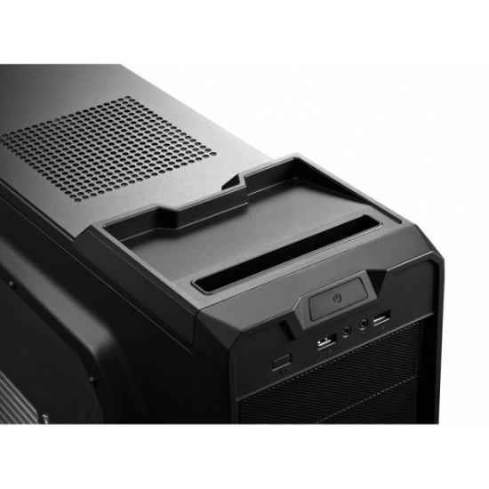 Cooler Master Case K380 RC-K380-KWN1 Deltapage.com