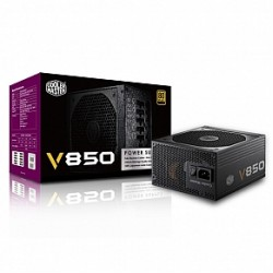 Cooler Master SMPS Platinum VANGUARD 850 W  RS850-AFBAG1-UK