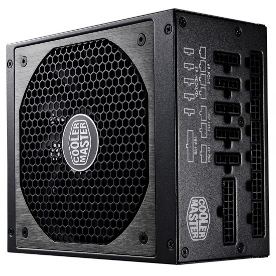 Cooler Master SMPS Platinum V1000 1000 W  RSA00-AFBAG1-UK Deltapage.com