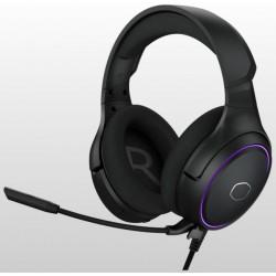 Cooler Master HeadSet MH650 USB Virtual 7.1 Surround Sound