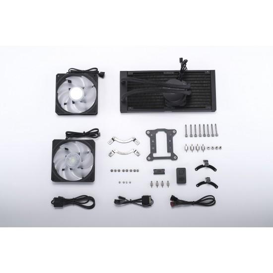 Cooler Master MasterLiquid ML240L ARGB V2 AIO Cooler