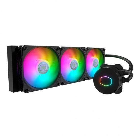 Cooler Master MasterLiquid ML360L ARGB V2 Deltapage.com