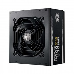 Cooler Master MWE 650 V2 80 Plus Gold SMPS Fully Modular MPE-6501-AFAAG-IN