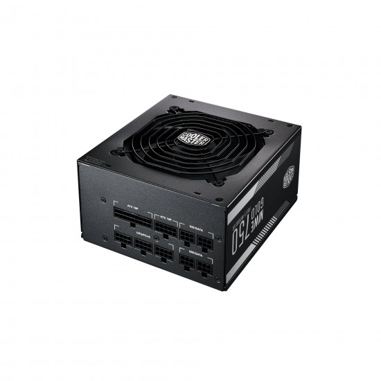 Cooler Master MWE 750 80 Plus Gold SMPS Fully Modular