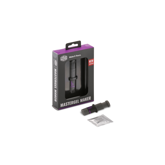 Cooler Master Thermal Paste Master Gel Pro R2 MGY-OSSG-N15M-R2 Deltapage.com