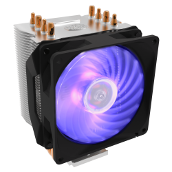 Cooler Master CPU Air Cooler Hyper H410 RGB RR-H410-20PC-R1