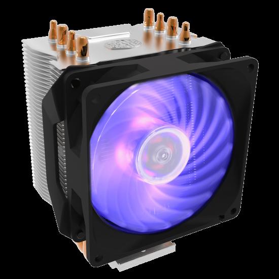 Cooler Master Hyper H410R RGB RR-H410-20PC-R1 Deltapage.com