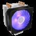 Cooler Master CPU Air Cooler Hyper H410 RGB RR-H410-20PC-R1
