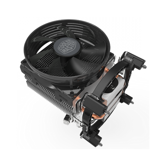 Cooler Master CPU Air Cooler Hyper T20 RR-T20-20FK-R1 Deltapage.com